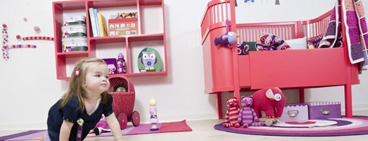 Kinderzimmer Gestalten | Mit Liebe Und Stil Ausgewählte Produkte