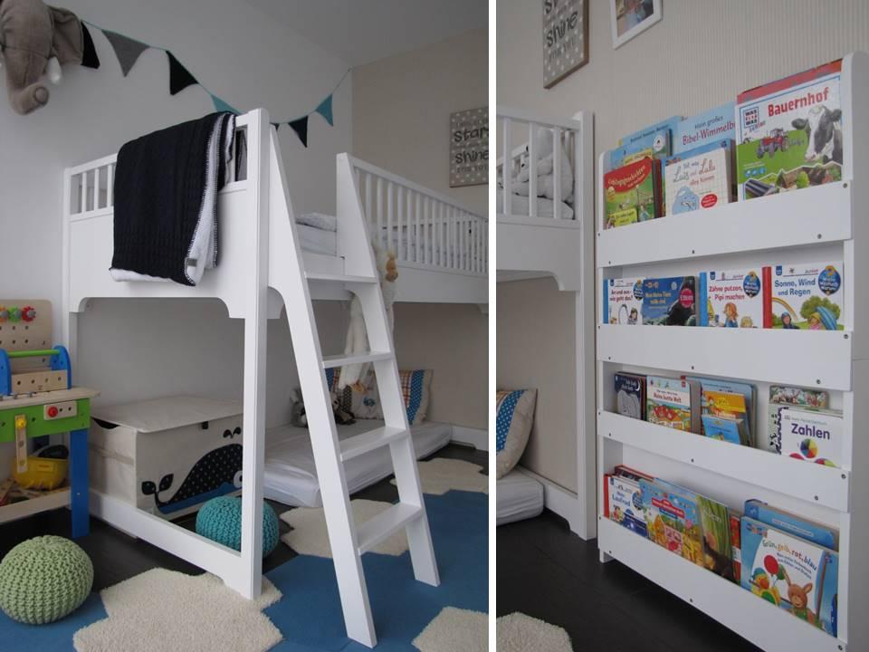 Ein neues Kinderzimmer für L.A. | {Jungenzimmer gestalten 43}