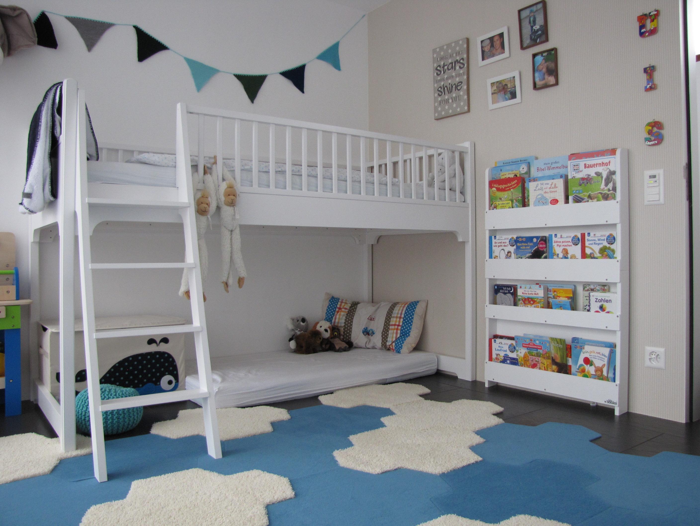Ein neues kinderzimmer f r l a for Kinderzimmer neutral gestalten