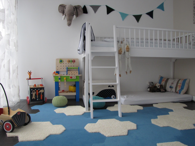 Ein neues Kinderzimmer für L.A.