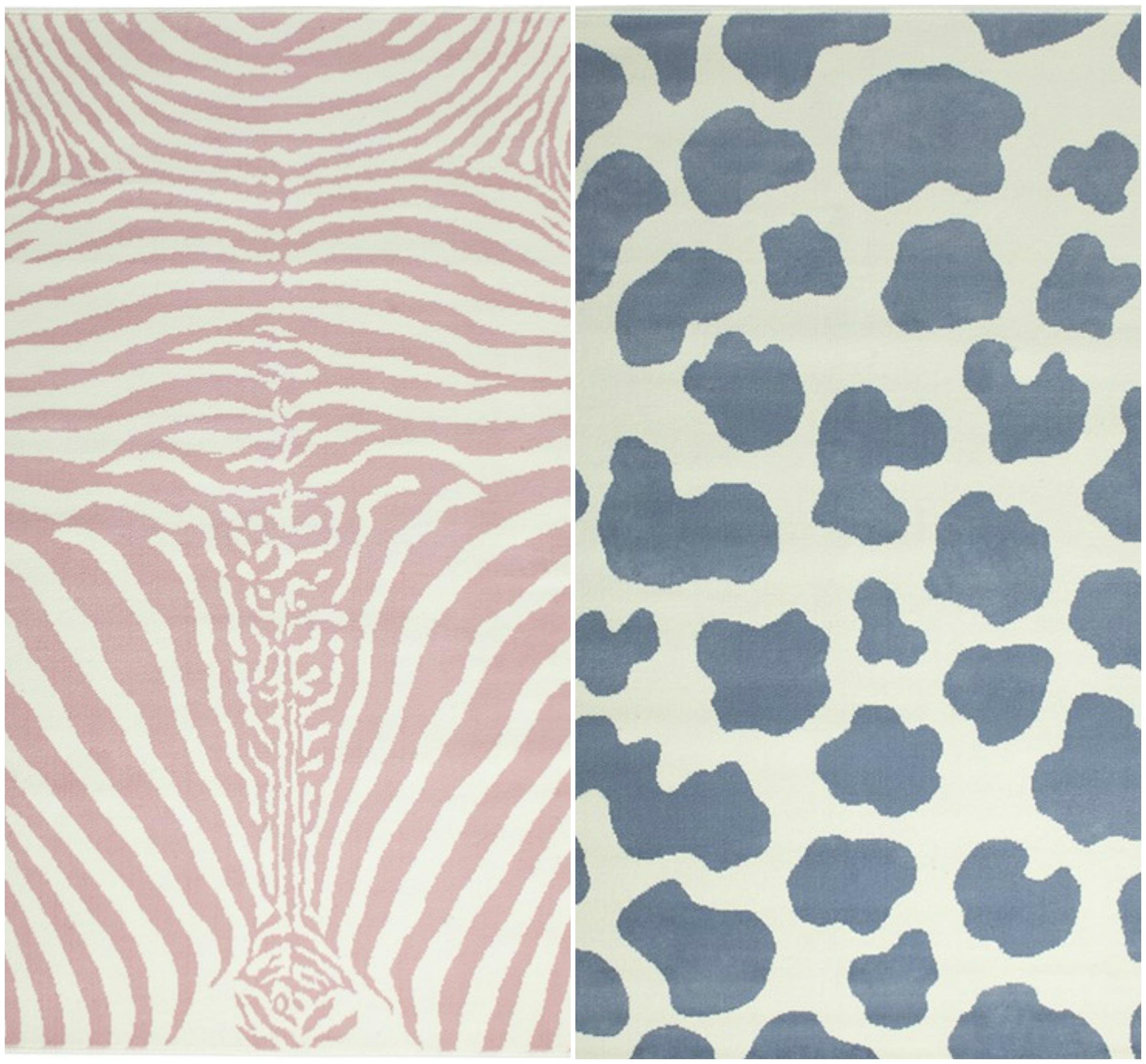Stil Und Style Mit Kinderteppichen Von Lorena Canals