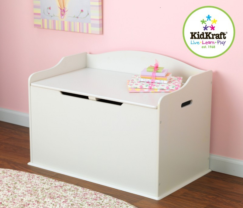 aufbewahrung im kinderzimmer mit charme und stil grosse. Black Bedroom Furniture Sets. Home Design Ideas