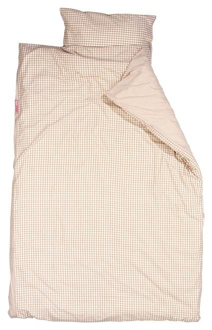 kinderbettw sche oder jugendbettw sche vichy karo 100 x 135 oder 135 x 200 cm in 8 tollen farben. Black Bedroom Furniture Sets. Home Design Ideas