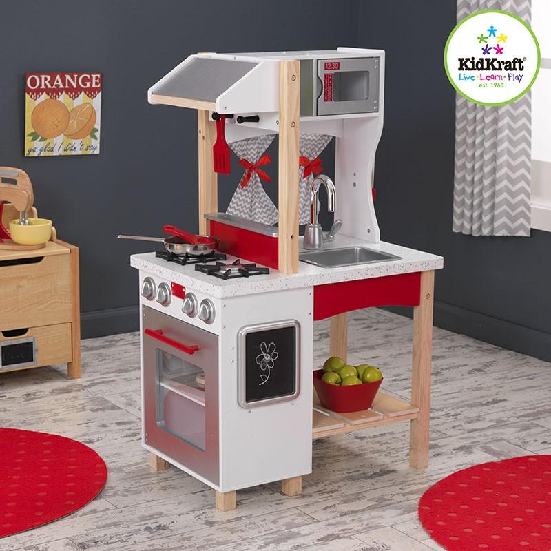 Inspirierend Kidkraft Küche Uptown